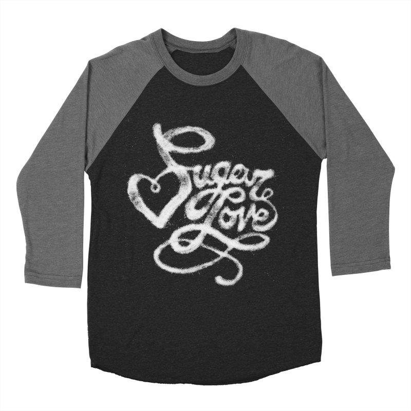 Sugar Love Women's Longsleeve T-Shirt by jojostudio's Artist Shop