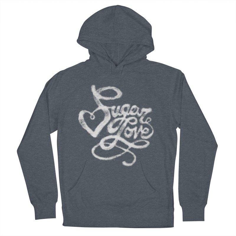 Sugar Love Women's Pullover Hoody by jojostudio's Artist Shop