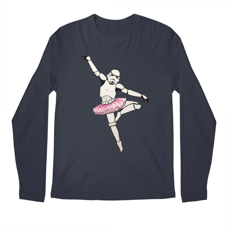 PNK-22 Men's Regular Longsleeve T-Shirt by jojostudio's Artist Shop