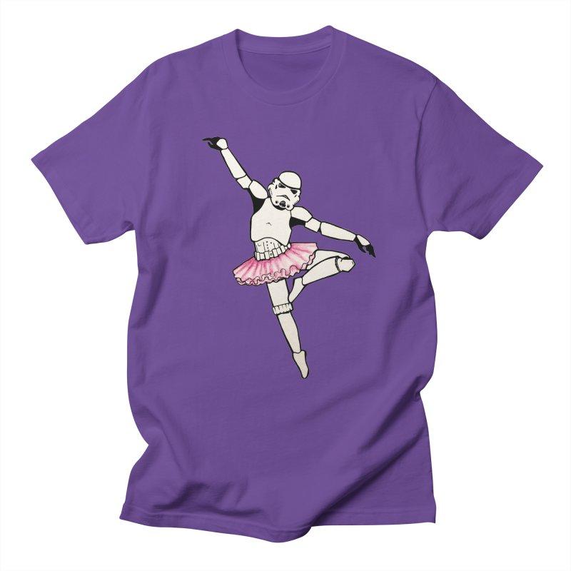 PNK-22 Men's T-shirt by jojostudio's Artist Shop