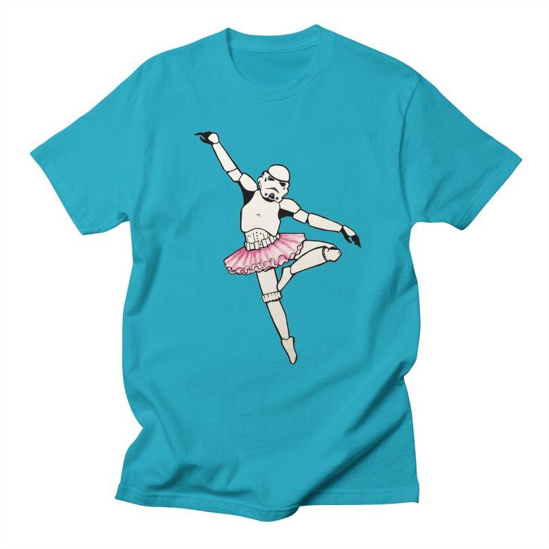PNK-22 Men's Regular T-Shirt by jojostudio's Artist Shop