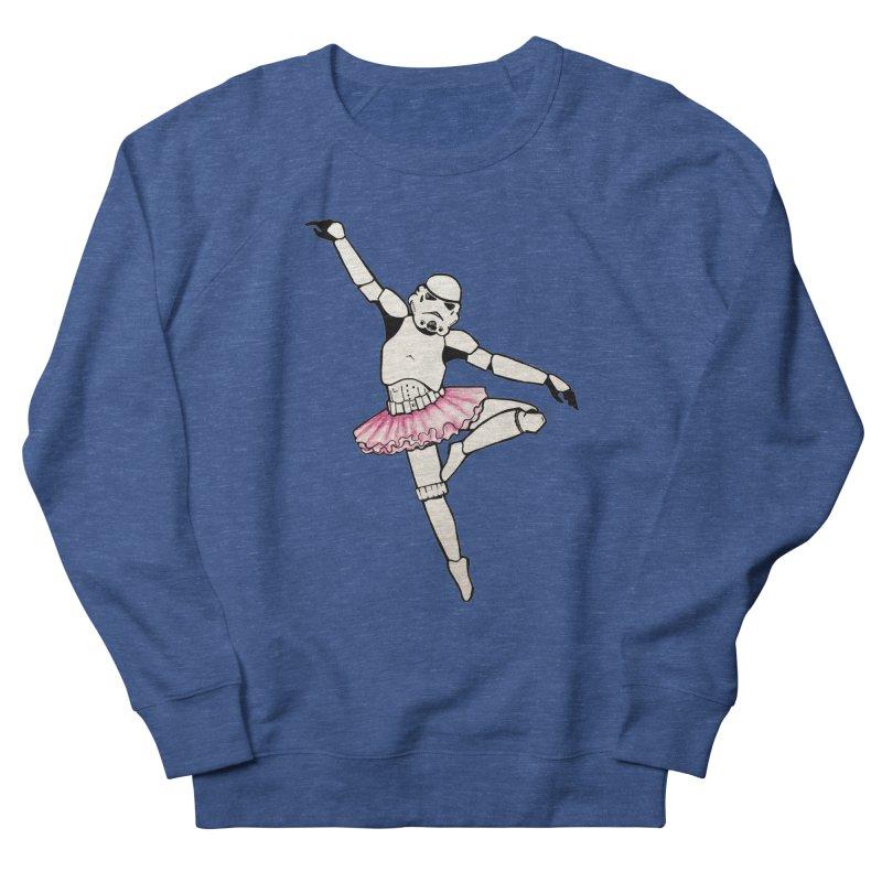 PNK-22 Men's French Terry Sweatshirt by jojostudio's Artist Shop