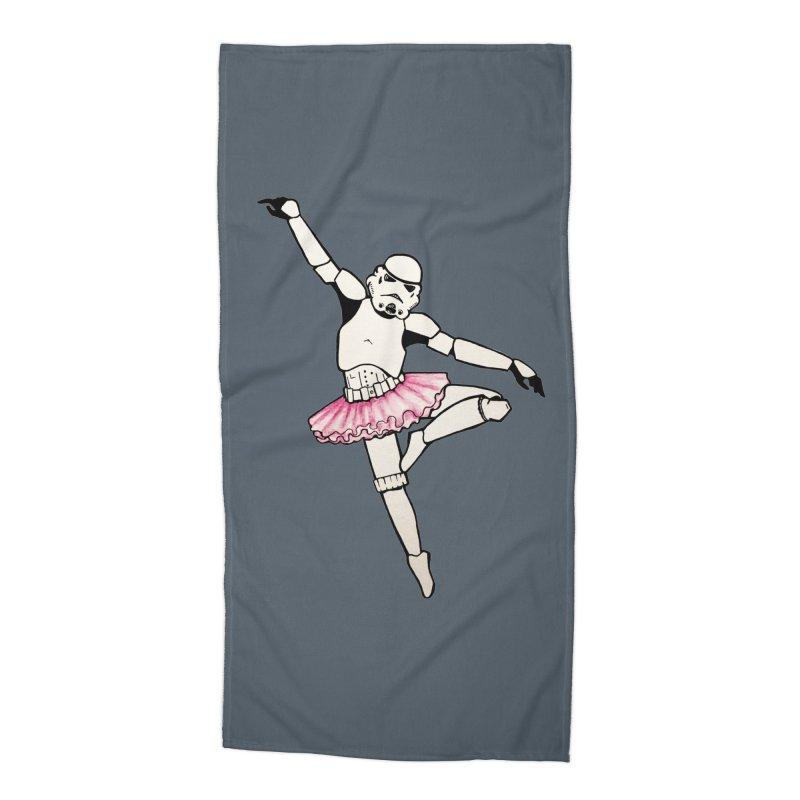PNK-22 Accessories Beach Towel by jojostudio's Artist Shop