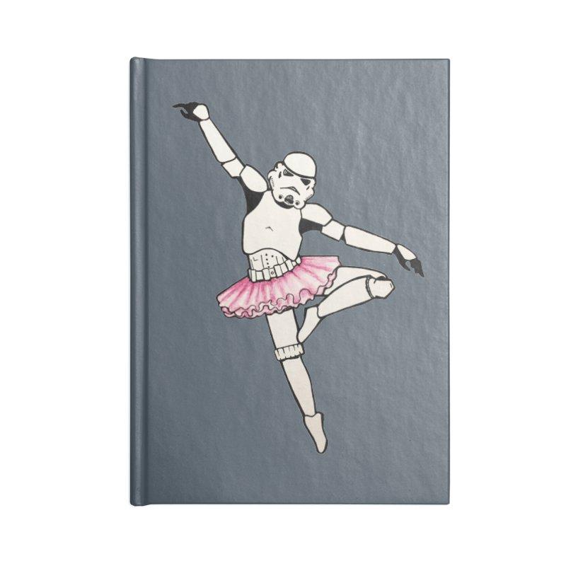 PNK-22 Accessories Notebook by jojostudio's Artist Shop