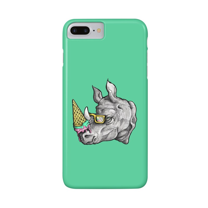 Sweet Savannah Accessories Phone Case by jojostudio's Artist Shop