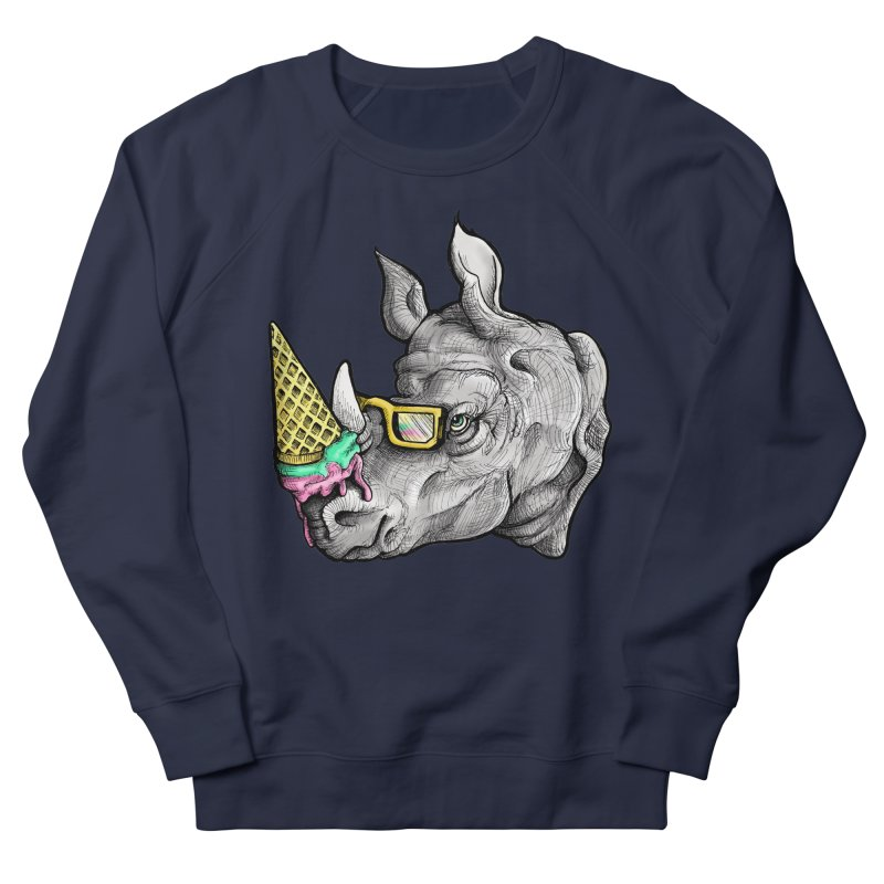 Sweet Savannah Women's Sweatshirt by jojostudio's Artist Shop