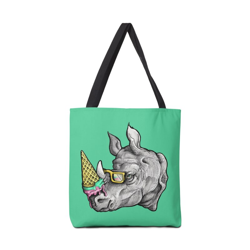 Sweet Savannah Accessories Bag by jojostudio's Artist Shop