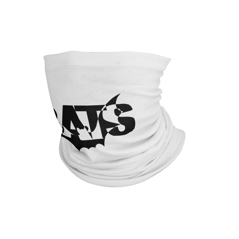 Bats! Accessories Neck Gaiter by jokertoons's Artist Shop