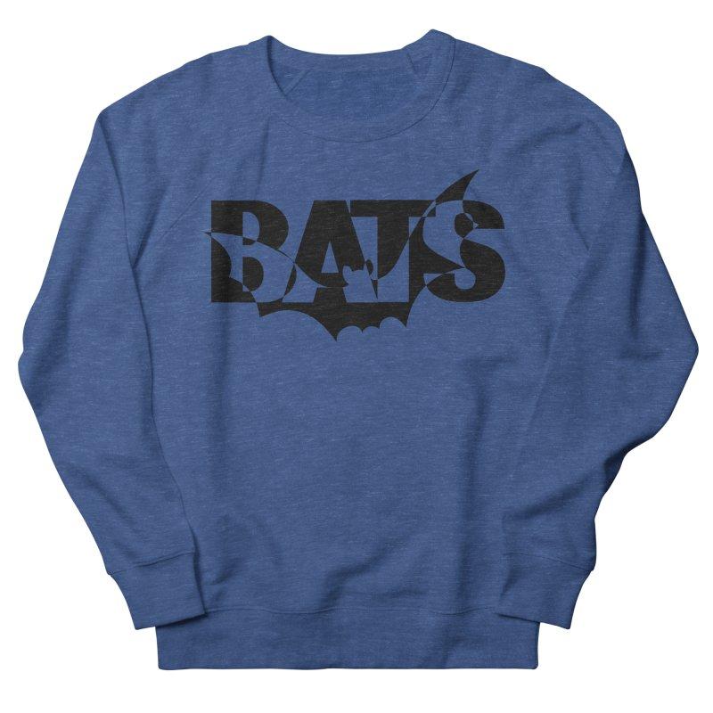 Bats! Men's Sweatshirt by jokertoons's Artist Shop