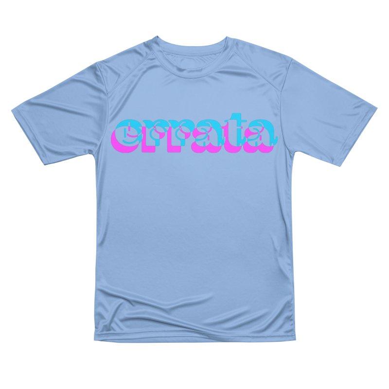 Errata Women's T-Shirt by jokertoons's Artist Shop