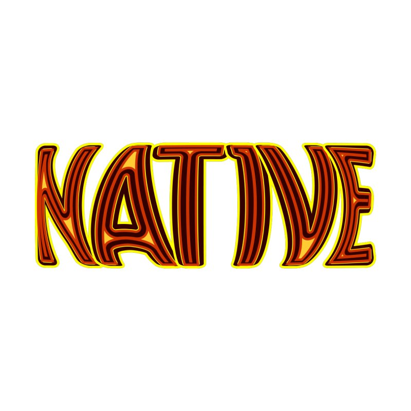 NATIVE Women's Tank by jokertoons's Artist Shop
