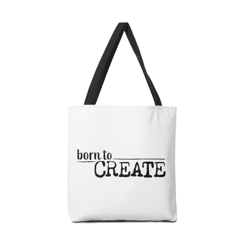 Born To Create Accessories Bag by Jokes From Home        With Mayur Chauhan