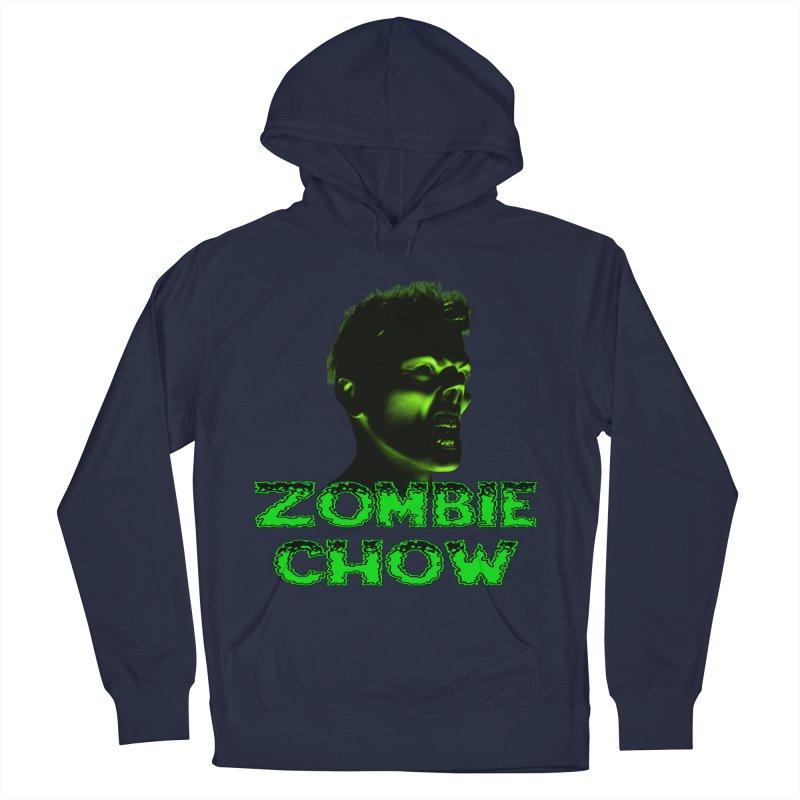Zombie Chow   by Magickal Vision: The Art of Jolie E. Bonnette