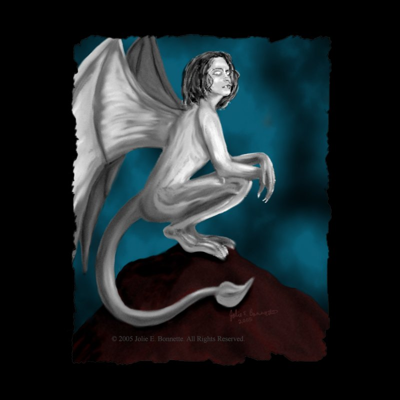 Succubus Dreams   by Magickal Vision: The Art of Jolie E. Bonnette