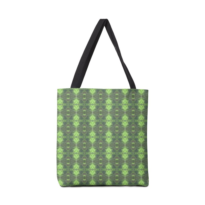 Bamboozled Accessories Tote Bag Bag by Magickal Vision: The Art of Jolie E. Bonnette