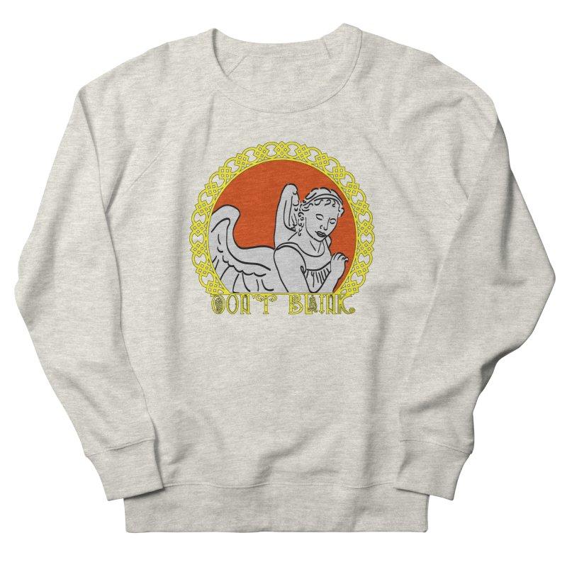 Angel Knot Women's Sweatshirt by Magickal Vision: The Art of Jolie E. Bonnette