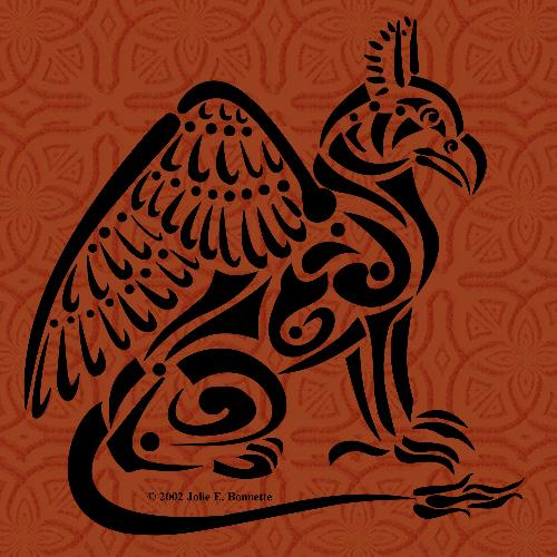 Magickal Vision: The Art of Jolie E. Bonnette Logo