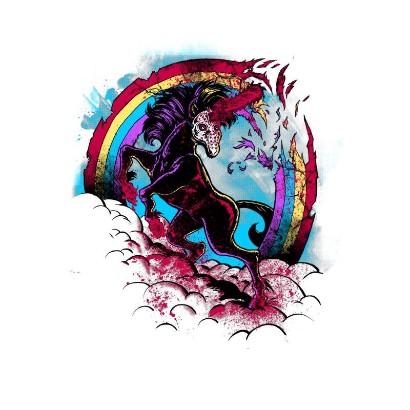 Murdercorn by Jonah Makes Art