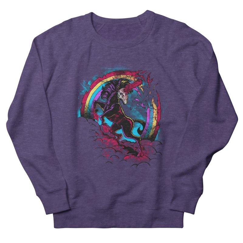 Murdercorn Women's Sweatshirt by Jonah Makes Art