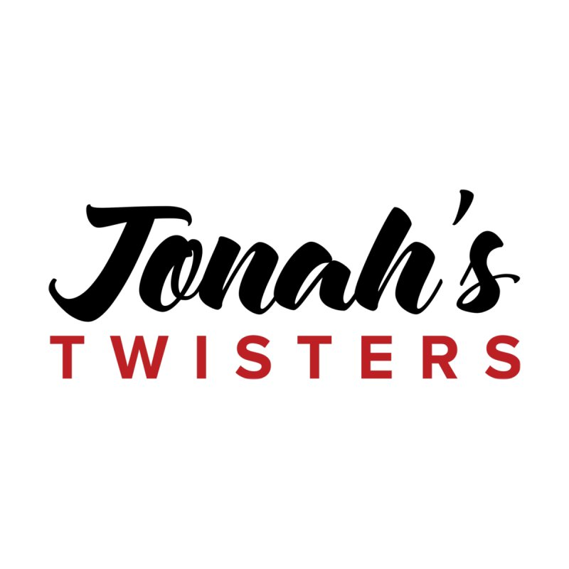 Jonah's Twisters Men's T-Shirt by Jonah's Twisters Apparel Shop