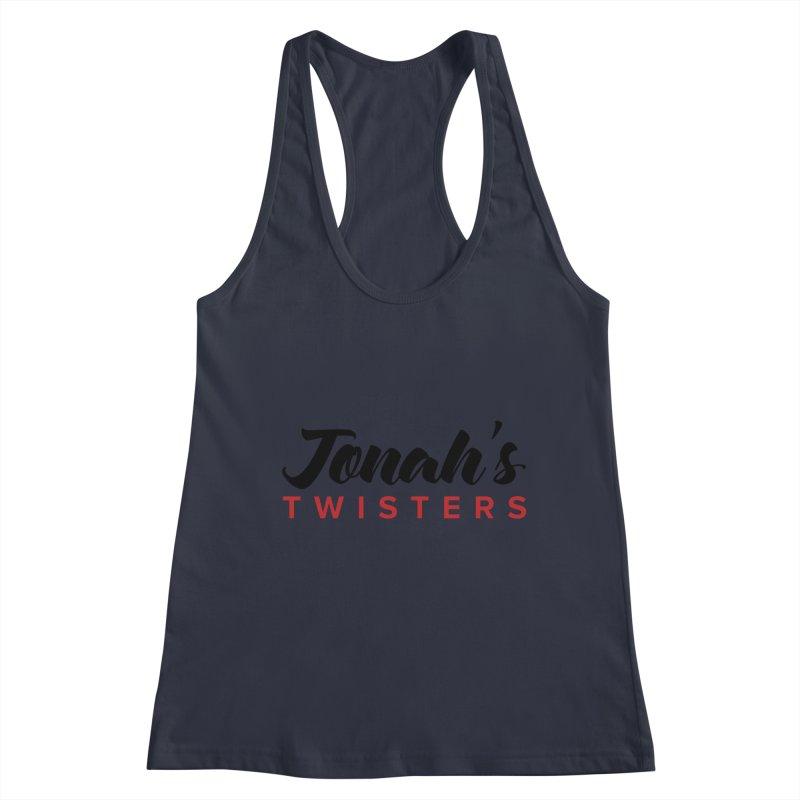 Jonah's Twisters Women's Tank by Jonah's Twisters Apparel Shop