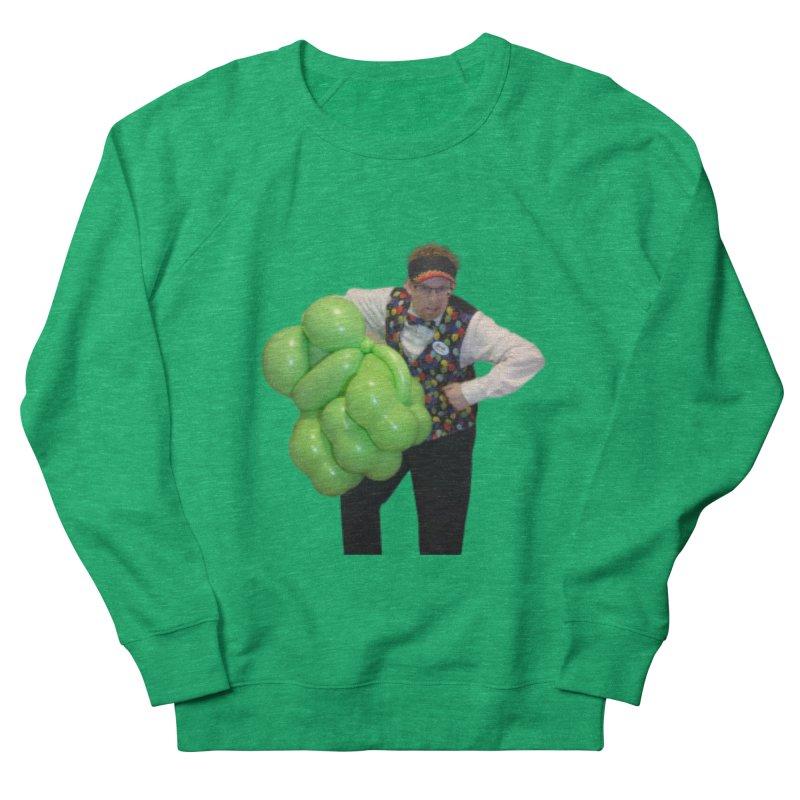 Jonah with hulk fist Women's Sweatshirt by Jonah's Twisters Apparel Shop