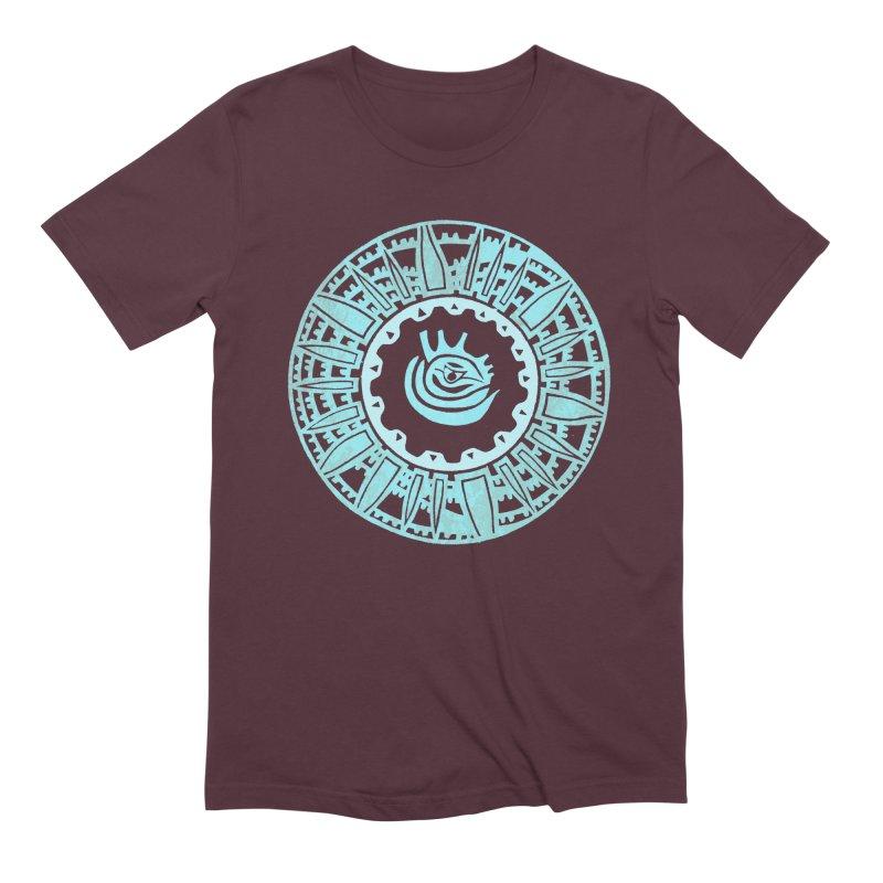Heart Scenter Men's Extra Soft T-Shirt by jon cooney's print shop