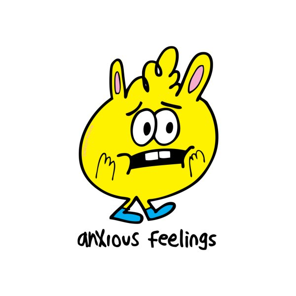 image for Anxious Feelings