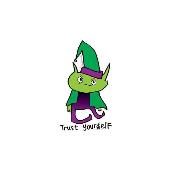 image for Trust Your elf