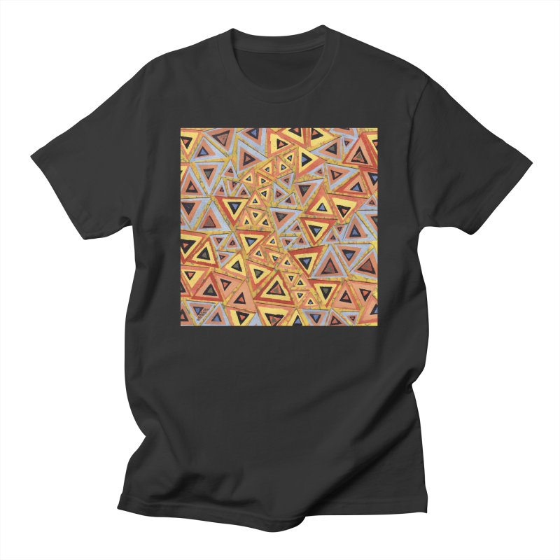 Translating New Perspective Women's T-Shirt by jon cooney's print shop