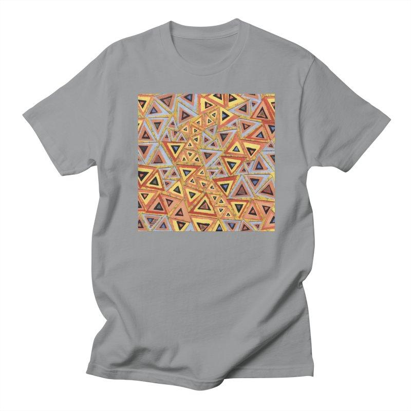 Translating New Perspective Women's Regular Unisex T-Shirt by jon cooney's print shop