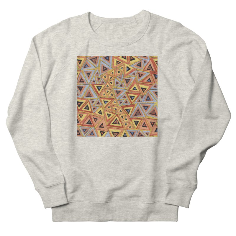 Translating New Perspective Women's Sweatshirt by jon cooney's print shop