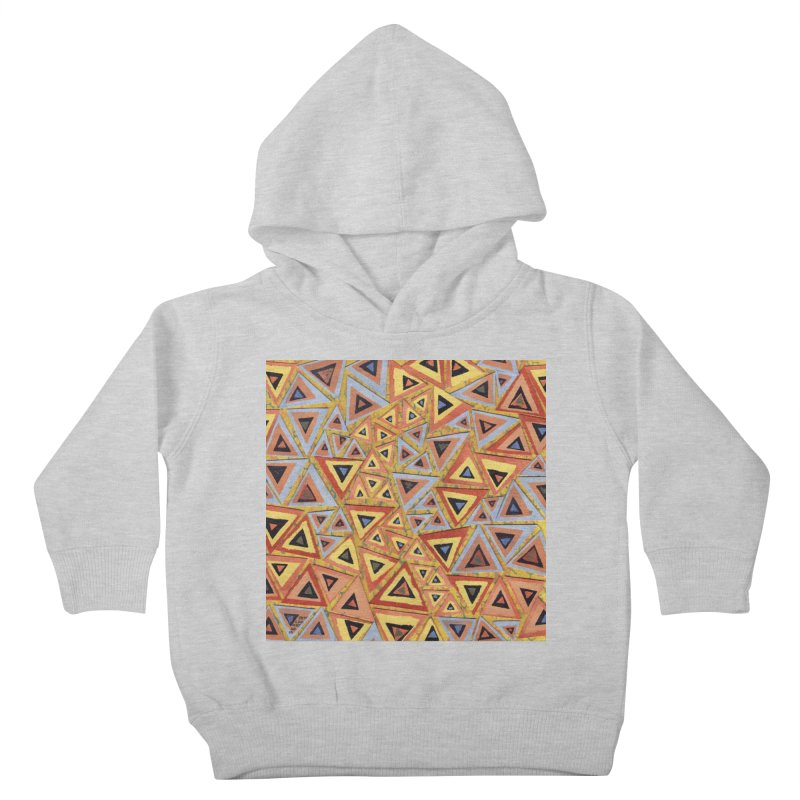 Translating New Perspective Kids Toddler Pullover Hoody by jon cooney's print shop