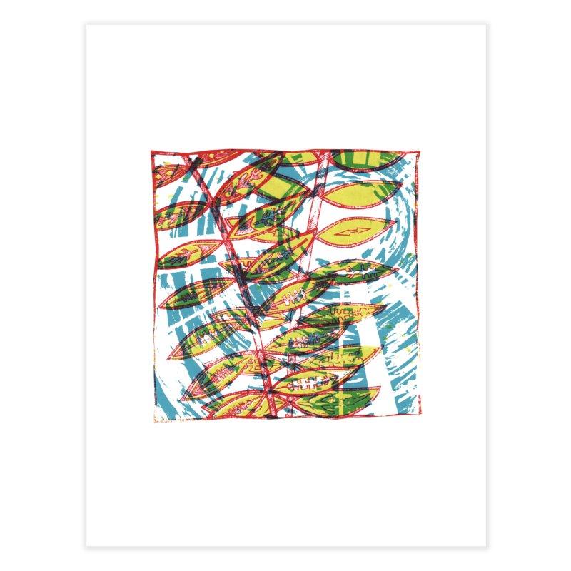 Transcend Home Fine Art Print by jon cooney's print shop