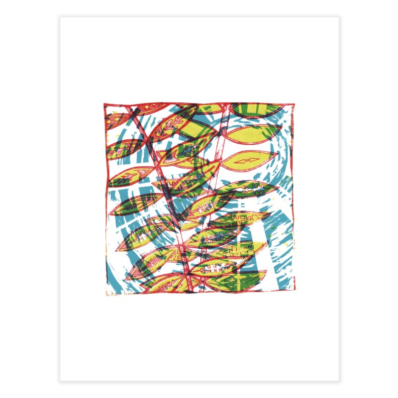 Transcend Home Fine Art Print by jon cooney's print shop