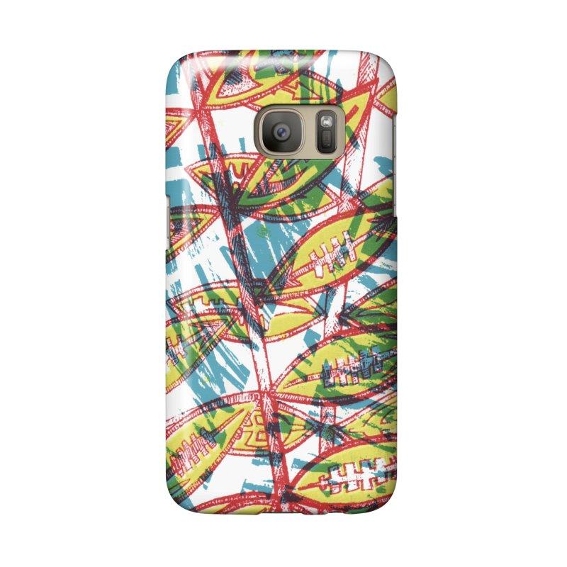 Transcend Accessories Phone Case by jon cooney's print shop