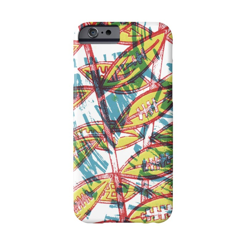 Transcend Accessories Phone Case by jon cooney's print shop