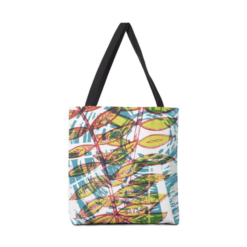 Transcend Accessories Tote Bag Bag by jon cooney's print shop