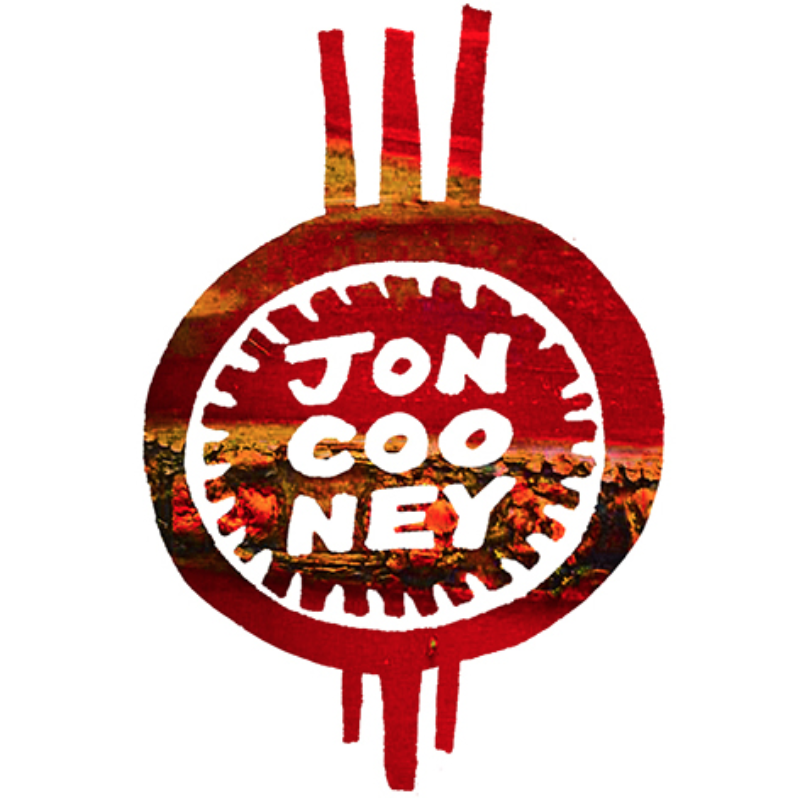 jon cooney's print shop Logo