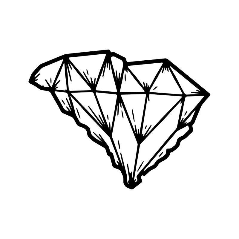 Jewel of the South Men's T-Shirt by Jon Gerlach's Artist Shop