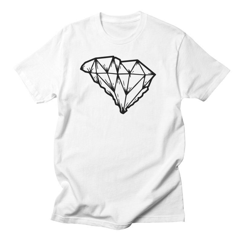 Jewel of the South Women's T-Shirt by Jon Gerlach's Artist Shop