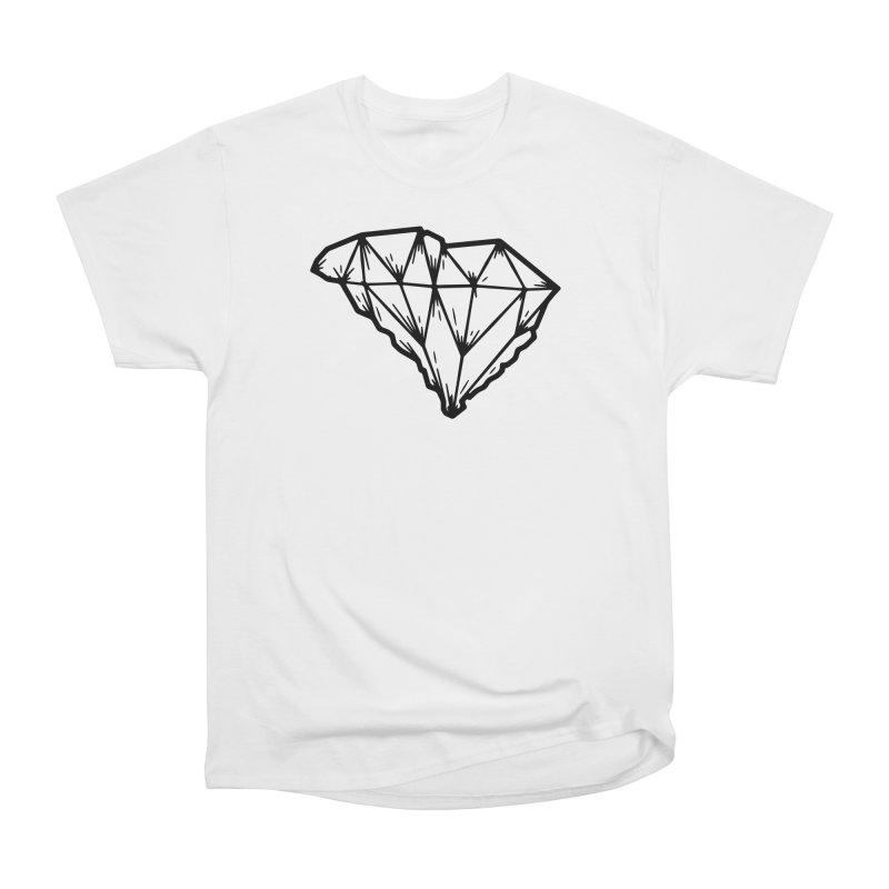 Jewel of the South Women's Heavyweight Unisex T-Shirt by Jon Gerlach's Artist Shop