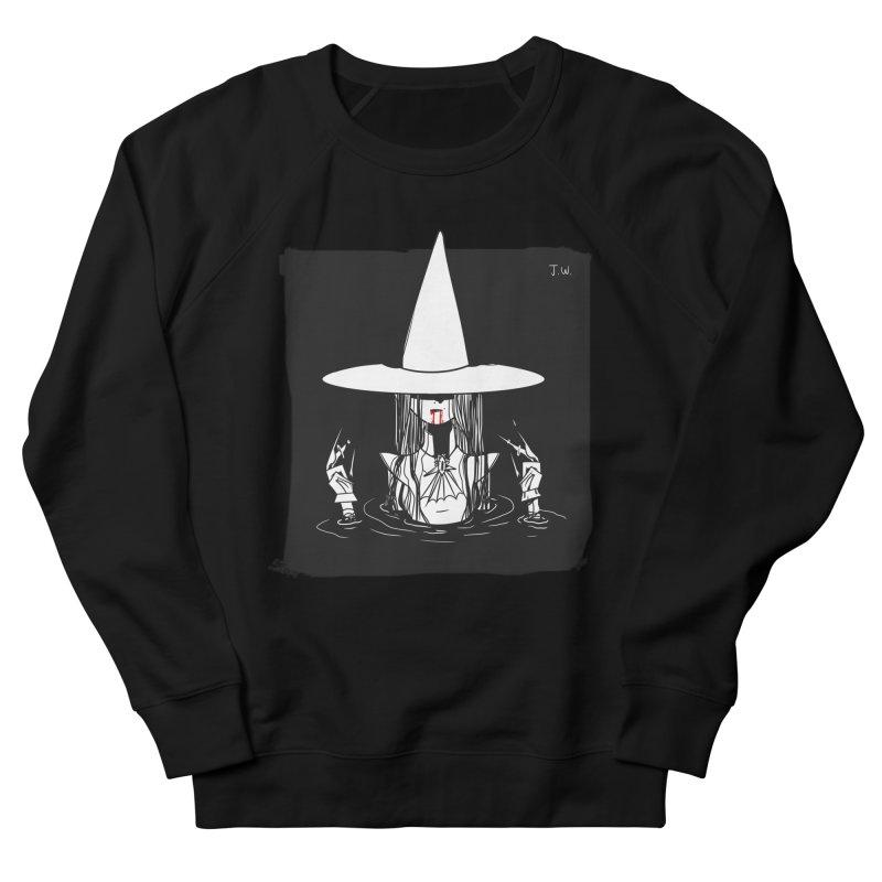 Witch Women's Sweatshirt by JoniWaffle's Artist Shop