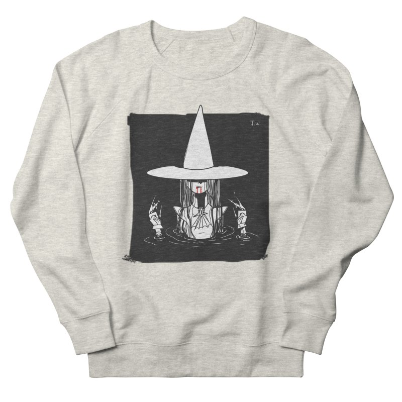 Witch Women's Sweatshirt by JoniWaffle's Artist Shop