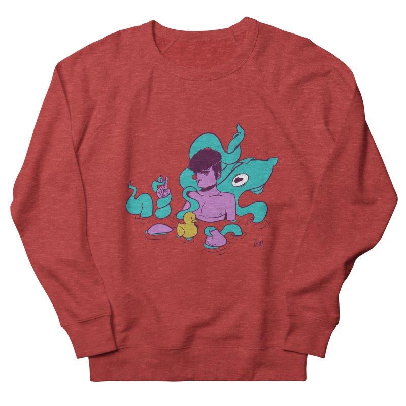 Lost Men's Sweatshirt by JoniWaffle's Artist Shop
