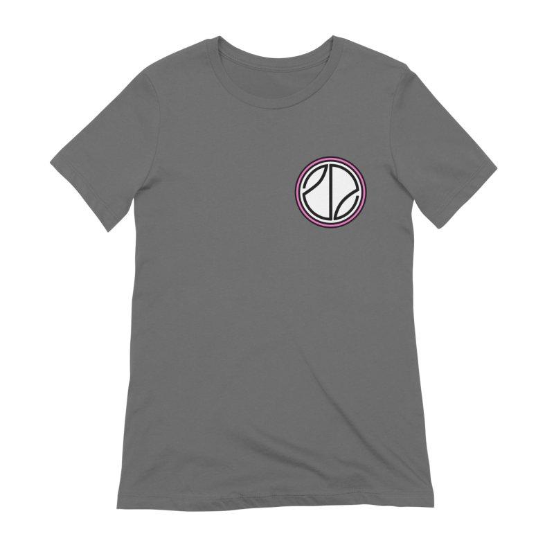 JDM Women's T-Shirt by jonnydoesmagic's Artist Shop