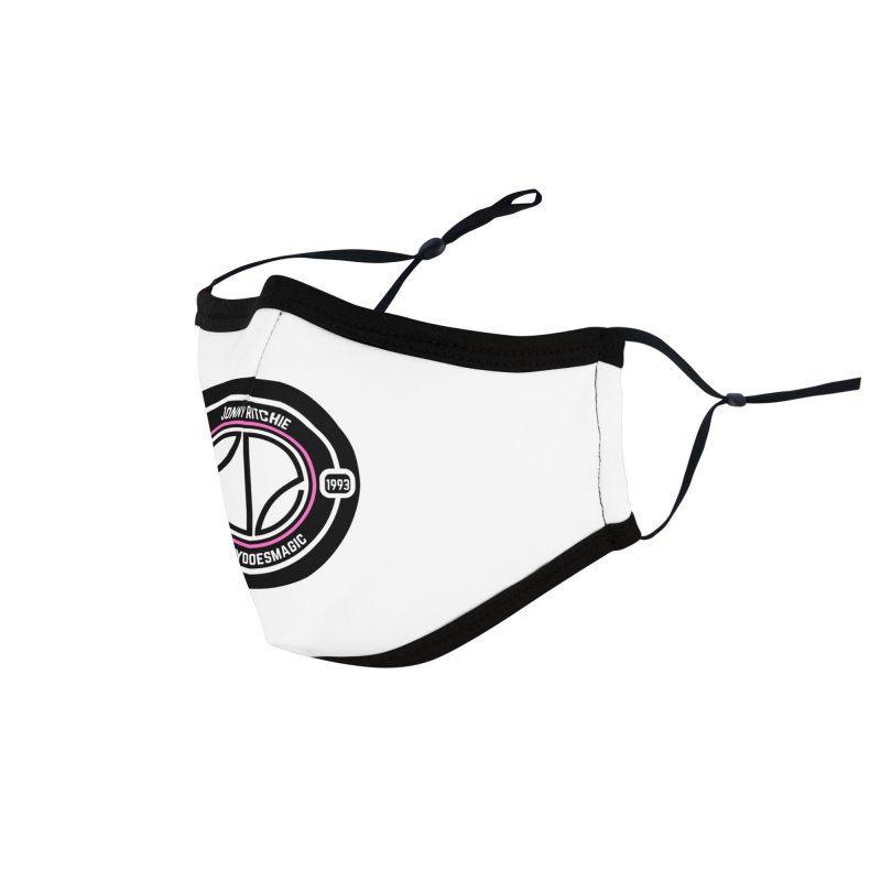 JONNYDOESMAGIC ALTERNATIVE Accessories Face Mask by jonnydoesmagic's Artist Shop