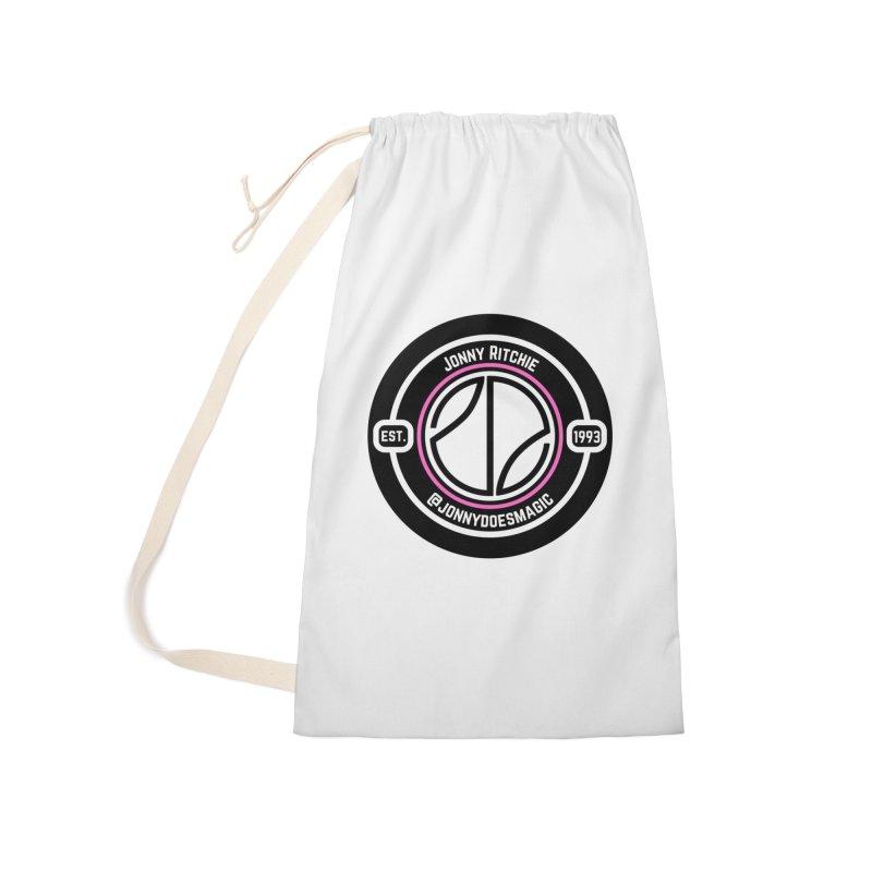 JONNYDOESMAGIC ALTERNATIVE Accessories Bag by jonnydoesmagic's Artist Shop