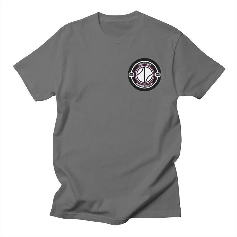 JONNYDOESMAGIC ALTERNATIVE Men's T-Shirt by jonnydoesmagic's Artist Shop