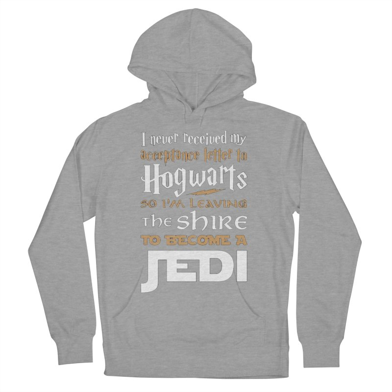 Harry Potter Star Wars Women's Pullover Hoody by Game Of Thrones and others Collection